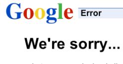 eGrabber hack: Use Secured-Google to get past Google Captcha blocks 2