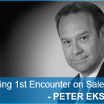 Mastering 1st Encounter on Sales Calls 4