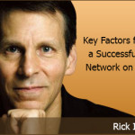 Key Factors for building a Successful Business Network on LinkedIn 11
