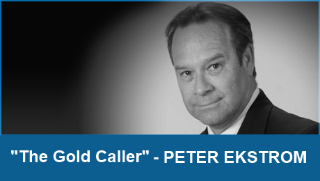 Peter Ekstrom - B2B Sales Prospecting - Tools and Tips from the Experts