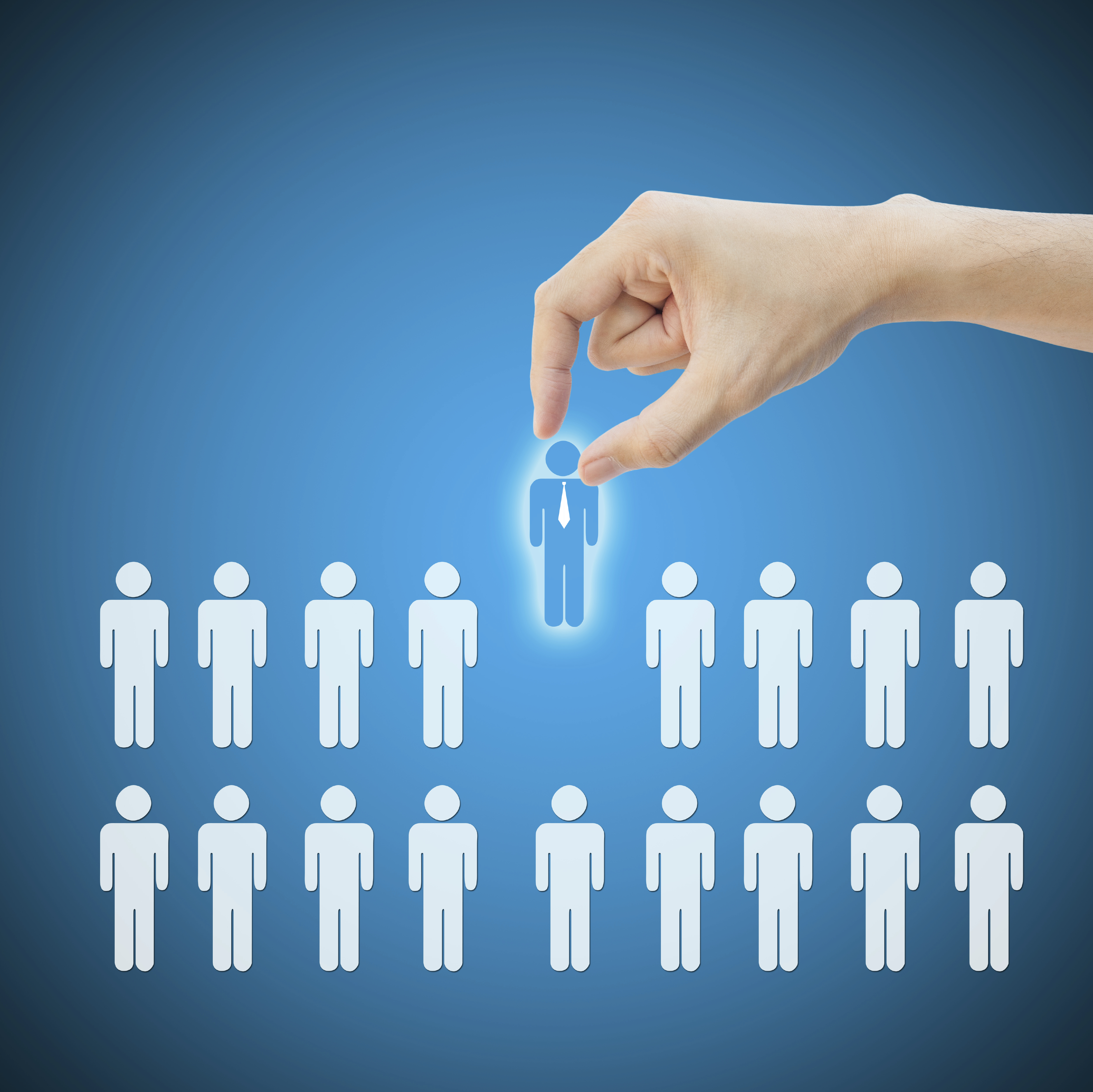 How to quickly source passive candidates & improve productivity 2