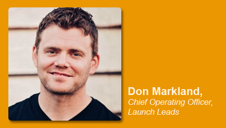 don markland-launch leads