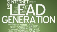 B2B Sales lead list