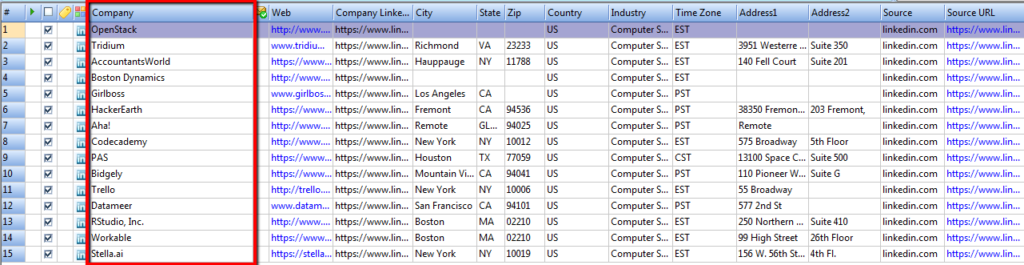 How to find CEO email address? (Step-By-Step) 6