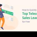 Telecome Sales Leads