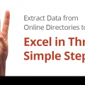 Extract Data from Yellow Pages Directories to Excel in 3 Simple Steps 3