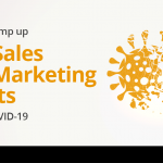 How to Ramp up B2B Sales and Marketing Efforts During COVID-19 3