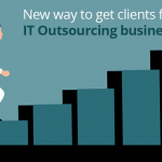New way to get clients for IT Outsourcing business 6