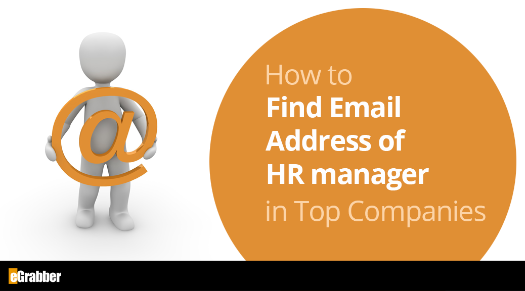 How to Find Email Address of HR Manager in Top Companies 18