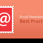 Email Newsletter Best Practices 1