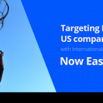 Targeting List of US companies with International Employees is Now Easy 6
