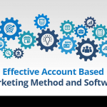 Effective Account Based Marketing Method and Software 5