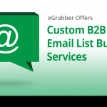eGrabber Offers Custom B2B and Email List Building Services 2