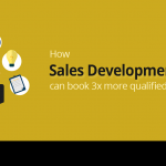 How Sales Development Reps can Book 3x More Qualified Demos 3
