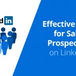 Effective Ways for Sales Prospecting on LinkedIn 10