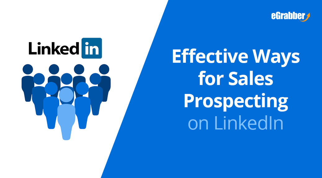 Effective Ways for Sales Prospecting on LinkedIn 4