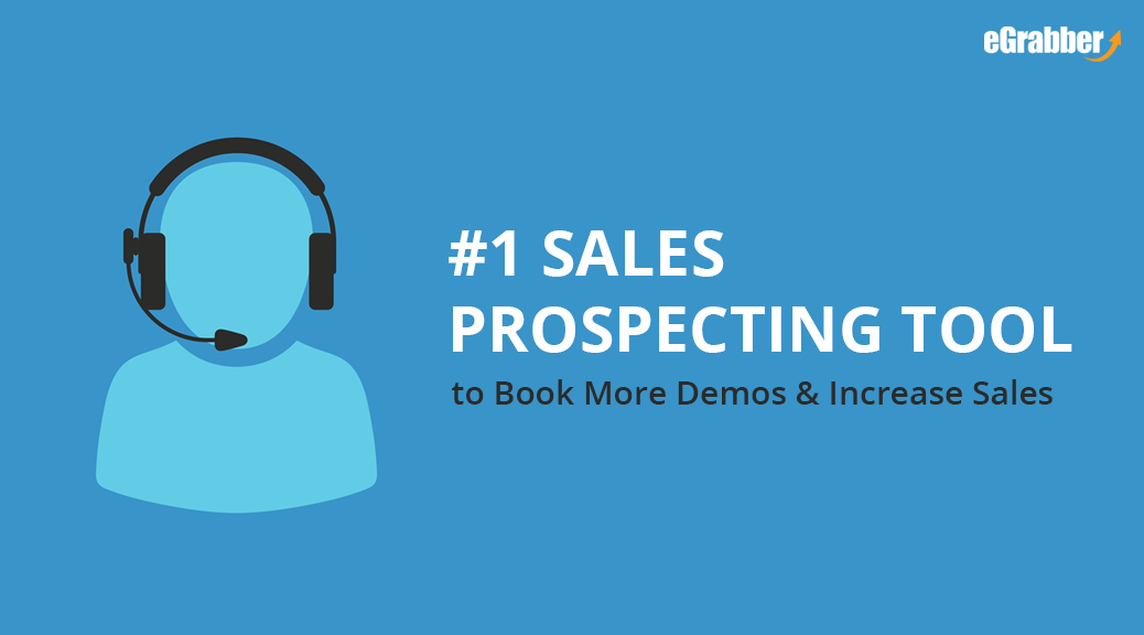 #1 Sales Prospecting Tool to Book More Demos & Increase Sales 6