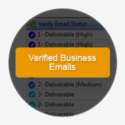 Get Verified Email Addresses and Phone Number List for your Sales Leads
